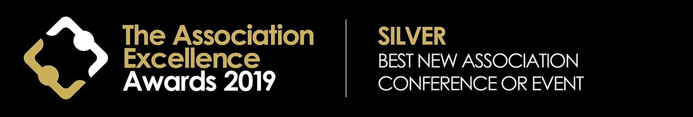 Association Excellence Awards 2019 logo